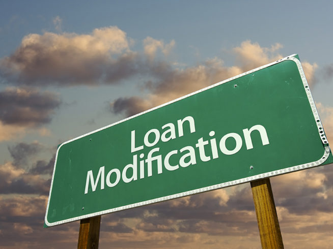 Borrowers Who Comply With A Trial Period Plan Now Offered Loan Modification