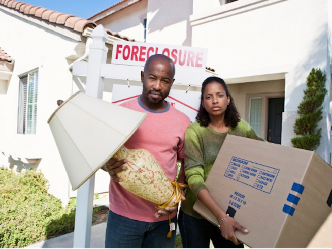 Understanding Pre-Foreclosure from a Clayton Foreclosure Attorney